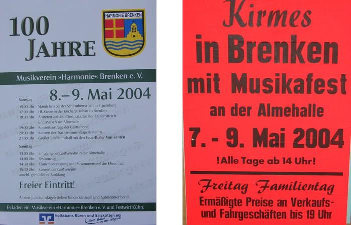 2004 jubilaeum kombiplakat